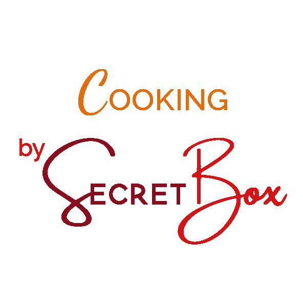coffret cadeau cooking